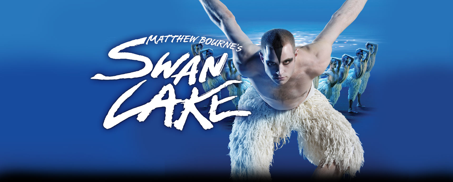 Matthew Bourne's Swan Lake, 2012