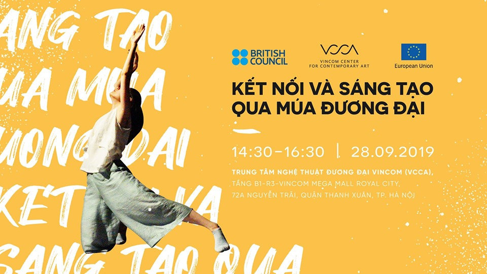 Workshop VCCA 28.9.19