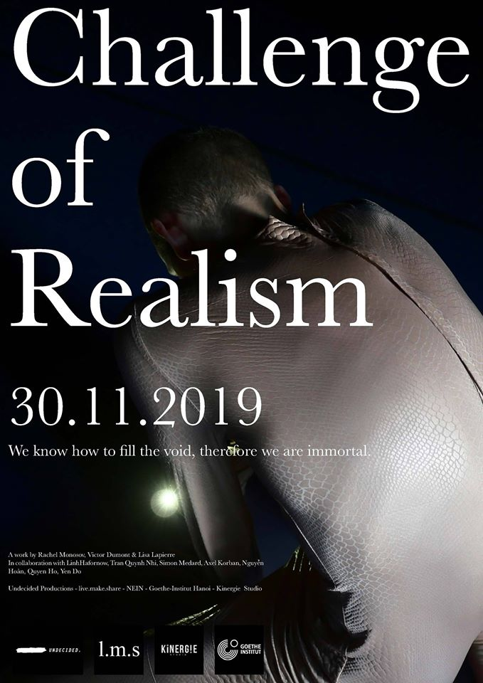 The Challenge of Realism